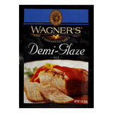 Wagner Sauce Mix Demi Glaze, 1 OZ (Pack of 12)