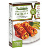 Cedar Lane Garden Vegetable Enchilada, 9 Oz (Pack of 12)