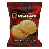 Walkers Shortbread Highlander single serving pack, 1.4 OZ (Pack of 24)