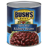 Bushs Best Dark Red Kidney Beans, 1 Ea (Pack of 6)
