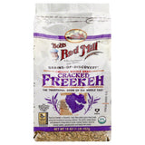 Bobs Red Mill Cracked Freekeh, 16 Oz (Pack of 4)