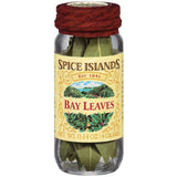 Spice Islands Bay Leaves .14 Oz  (Pack of 3)