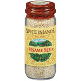Spice Islands  Sesame Seed 2.5 Oz Shaker (Pack of 3)