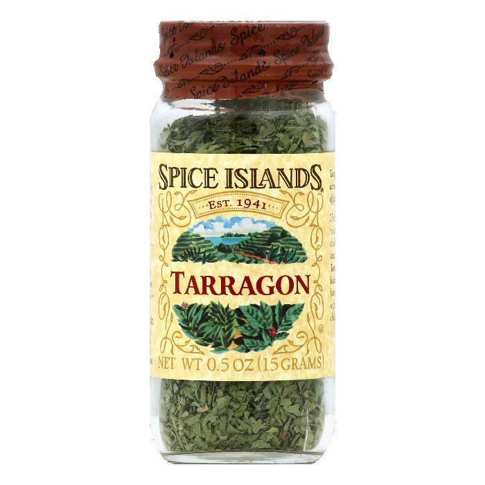 Spice Islands Tarragon, 0.5 OZ (Pack of 3)