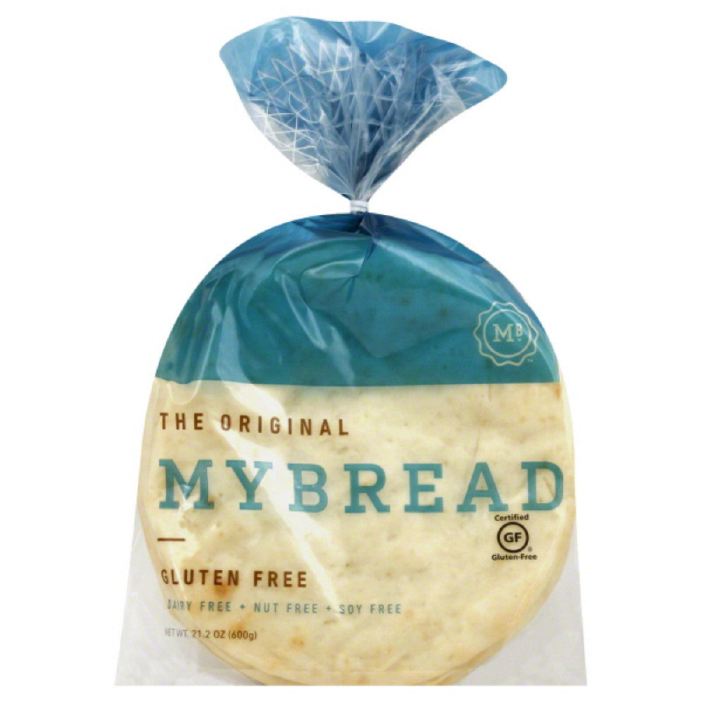 MyBread The Original Bread, 21.2 Oz (Pack of 12)