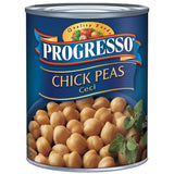 Progresso Chick Peas 15 Oz  (Pack of 24)