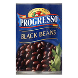 Progresso Black Beans, 15 OZ (Pack of 12)