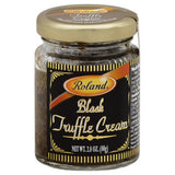 Roland Black Truffle Cream, 2.8 Oz (Pack of 12)
