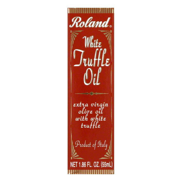 Roland White Truffle Oil, 1.86 OZ (Pack of 12)
