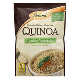 Roland Quinoa Rstd Veg, 5.46 OZ (Pack of 6)