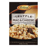 Roland Truffle Mac & Cheese, 6.5 OZ (Pack of 12)