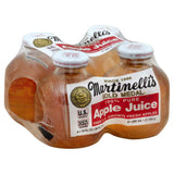 Martinellis Pure Apple 100% Juice, 40 Fo (Pack of 6)