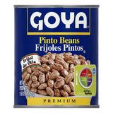 Goya Premium Pinto Beans, 29 OZ (Pack of 12)