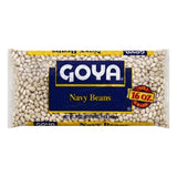 Goya Navy Beans, 16 OZ (Pack of 24)
