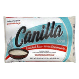 Goya Canilla Long Grain Rice, 20 LB (Pack of 3)