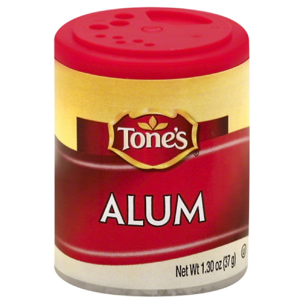 Tones Alum, 1.3 Oz (Pack of 6)
