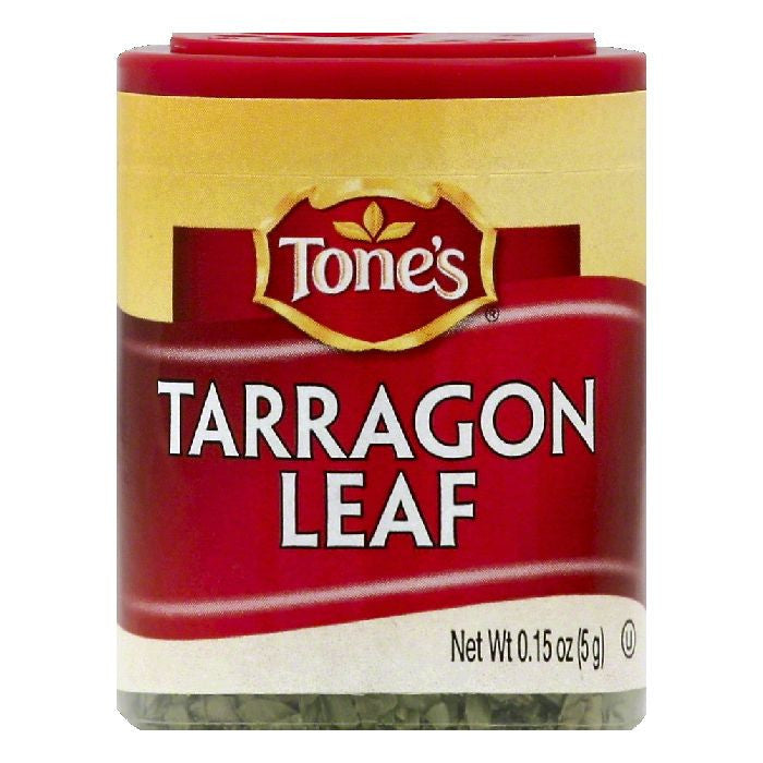 Tones Tarragon Leaf, 0.15 OZ (Pack of 6)