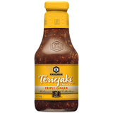Kikkoman Teriyaki Takumi Collection - Triple Ginger  19.5 OZ   (Pack of 6)
