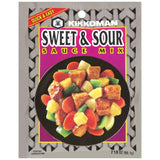 Kikkoman Sweet & Sour Sauce Mix 2.125 Oz (Pack of 24)