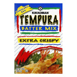 Kikkoman Tempura Batter Mix, 10 OZ (Pack of 12)