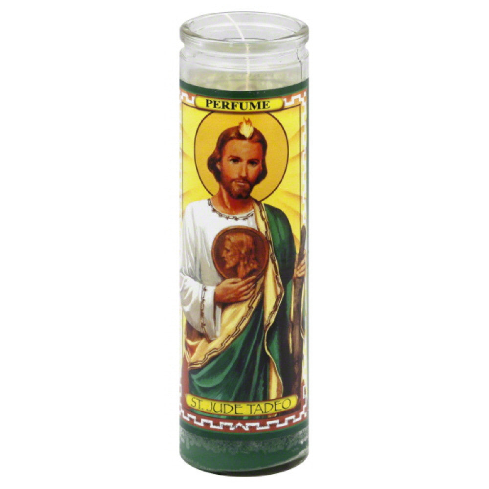 Reed Candle St. Jude Tadeo Candle, 1 Ea (Pack of 12)
