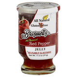 Braswells Red Pepper Jelly, 11 Oz (Pack of 6)