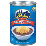 Skyline Chili Original  Chili 10.5 Oz  (Pack of 24)
