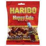 Haribo Happy Cola Gummi Candy, 5 Oz (Pack of 12)