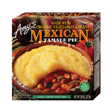 Amy's Kitchen Mexican Tamale Pie, 8 Oz (Pack of 12)