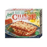 Amy's Kitchen Cheese Lasagna, 10.3 Oz (Pack of 12)