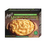 Amy's Kitchen Macaroni & Soy Cheeze, 9 Oz (Pack of 12)