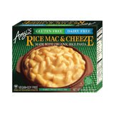 Amy's Kitchen Dairy Free Rice Mac & Cheeze, 8 Oz (Pack of 12)