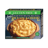 Amy's Kitchen Rice Mac & Cheese, 9 Oz (Pack of 12)