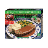 Amy's Kitchen Veggie Loaf Whole Meal, 10 Oz (Pack of 12)