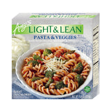Amy's Kitchen Light & Lean Pasta & Veggies, 8 Oz (Pack of 12)