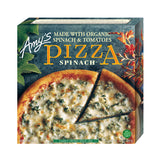 Amy's Kitchen Spinach Pizza, 14 Oz (Pack of 08)