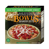 Amy's Kitchen Baked Ziti Bowl, 9.5 Oz (Pack of 12)
