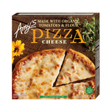 Amy's Kitchen Single Serve Cheese Pizza, 6.2 Oz (Pack of 12)