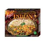 Amy's Kitchen Indian Mattar Tofu, 9.5 Oz (Pack of 12)