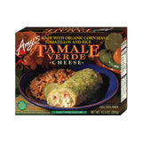 Amy's Kitchen Cheese Tamale Verde, 10.3 Oz (Pack of 12)