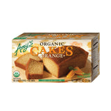 Amy's Kitchen Orange Cake, 11 Oz (Pack of 12)