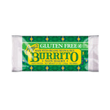 Amy's Kitchen Gluten Free Non Dairy Burrito, 6 Oz (Pack of 12)