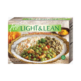 Amy's Kitchen Light & Lean Mattar Paneer, 8 Oz (Pack of 12)