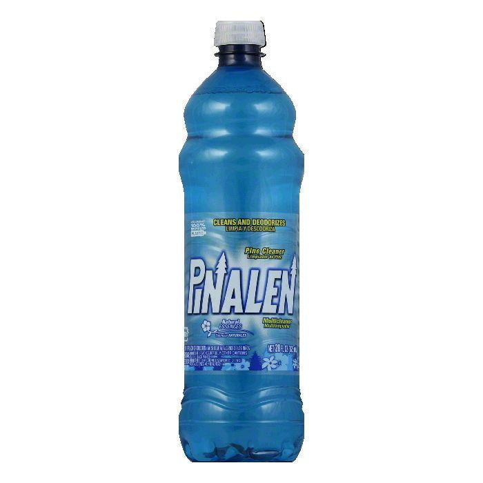 Pinalen Multi Cleaner, 28 OZ (Pack of 15)