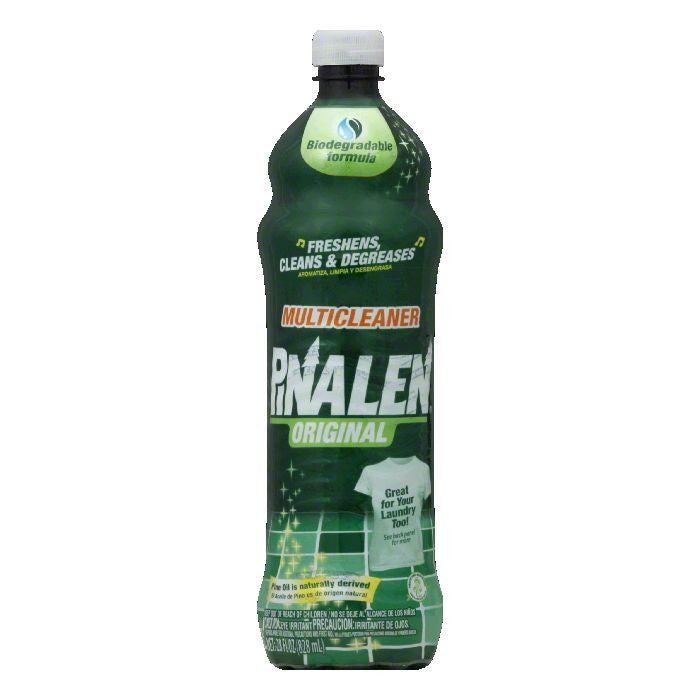 Pinalen Original Multicleaner, 28 Oz (Pack of 15)