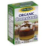 Lets Do Organic Organic Cornstarch, 6 Oz (Pack of 6)