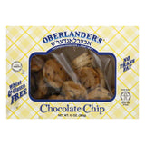 Oberlanders Chocolate Chip Cookies, 10 Oz (Pack of 16)