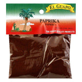 El Guapo Paprika, 2 Oz (Pack of 12)