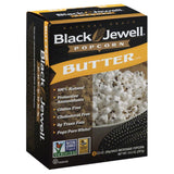 Black Jewell Butter Flavor Microwave Popcorn, 10.5 Oz (Pack of 6)