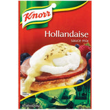 Knorr Hollandaise Sauce Mix .9 Oz  (Pack of 12)